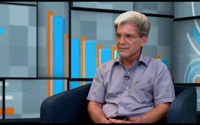 פרופסור לאון גרינהאוס מסביר לנו מהי מאניה דיפרסיה