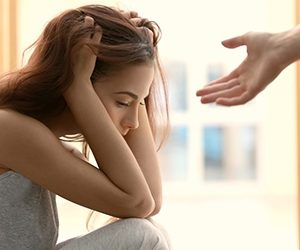 טיפול בהתקפי חרדה