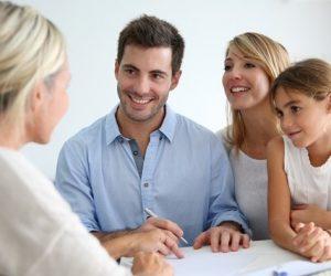 יעוץ פרטני למשפחות
