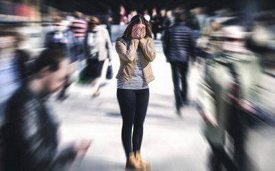 איך להתמודד עם התקף חרדה?